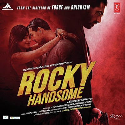 'Rocky Handsome' Movie Premier on Sony MAX Tv Channel Wiki Full Detail