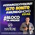 Mayrone Brandão realizará show em Alto Bonito de Mundo Novo