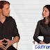 Sam y Caitriona: su canción de San Valentín