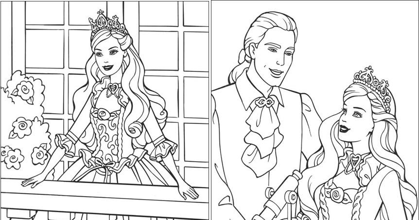 coloring pages disney channel characters - photo#8