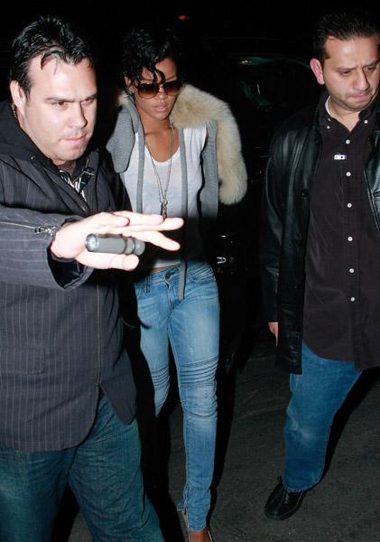 Bodyguards Celebrity Hire