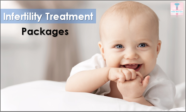 Attractive Packages on Infertility treatment in India