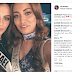 Miss Iraq threatened and forced to flee country over selfie with Miss Israel