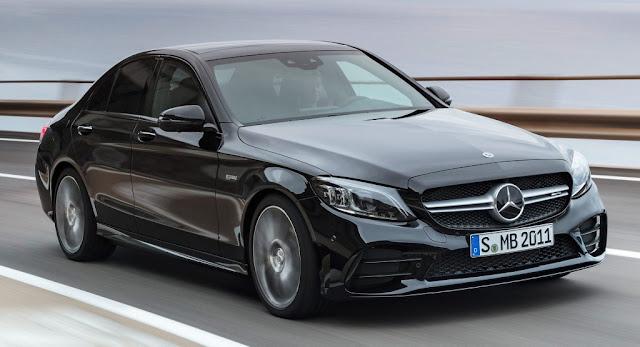 AMG, Geneva Motor Show, Mercedes, Mercedes AMG, Mercedes C-Class