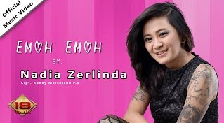 Download Lagu Nadia Zerlinda Emoh Emoh Mp3