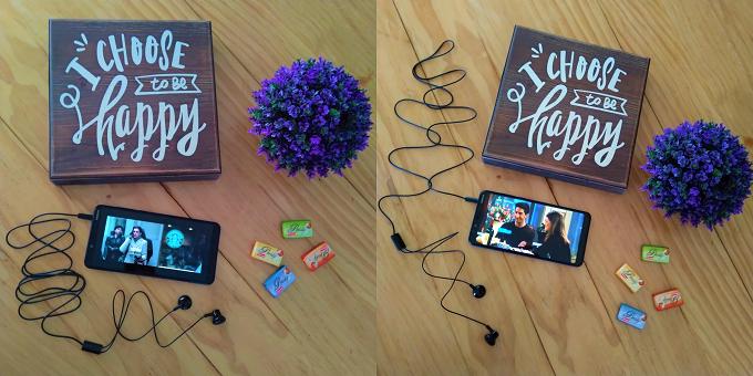 Nokia 3.1 Plus Valentine's
