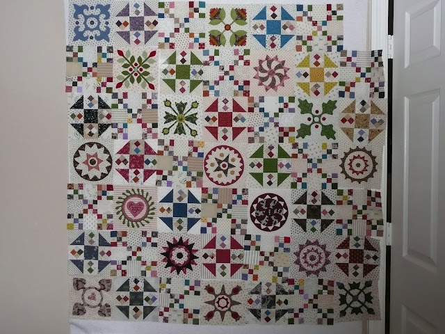 Come Quilt Sue Garman Afternoon Delight