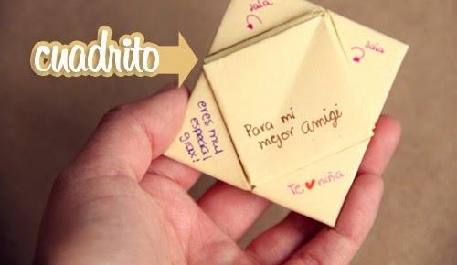 The Great World Of Papercraft Especial 14 De Febrero
