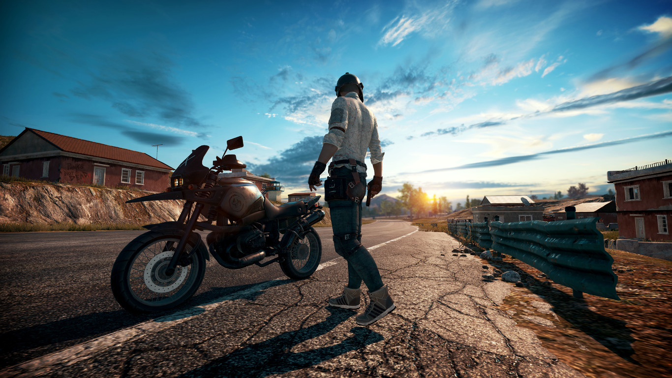 Playerunknown S Battlegrounds Wallpaper M4: PlayerUnknowns Battlegrounds Wallpapers (PUBG)