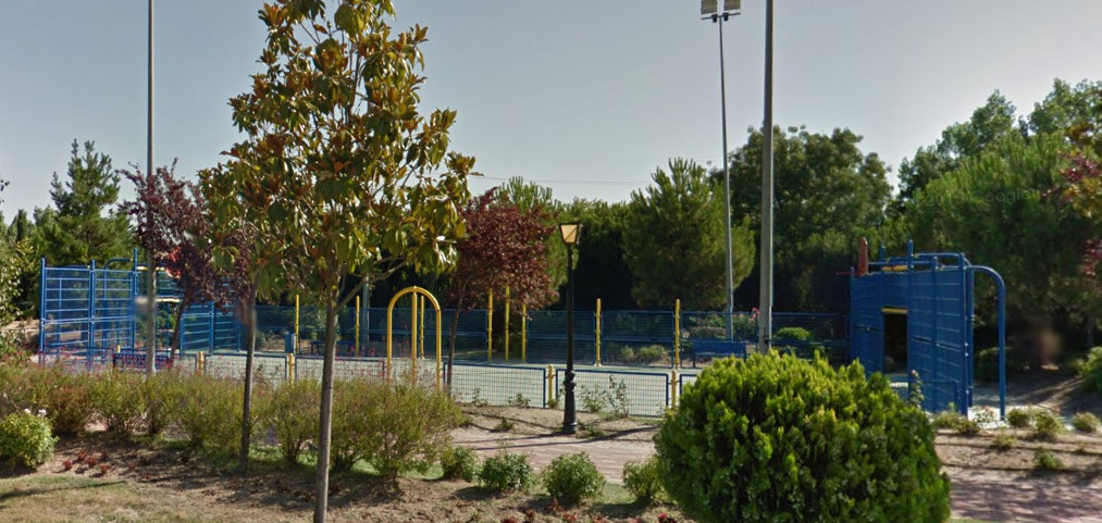Asociaci n de vecinos barrios el pinar y san andr s for Asociacion pinar jardin