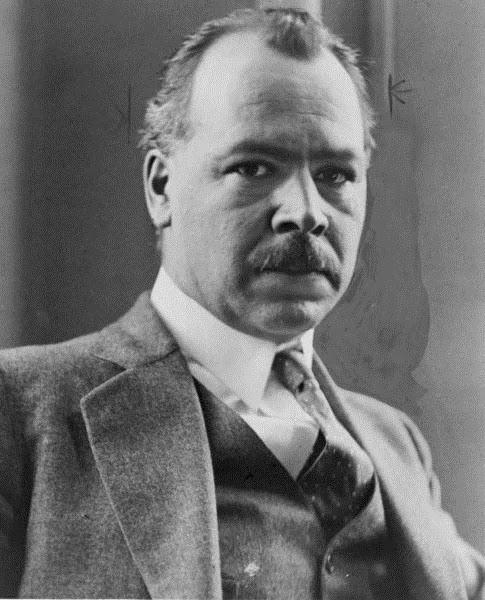 Nikolai Vavilov pada tahun 1933