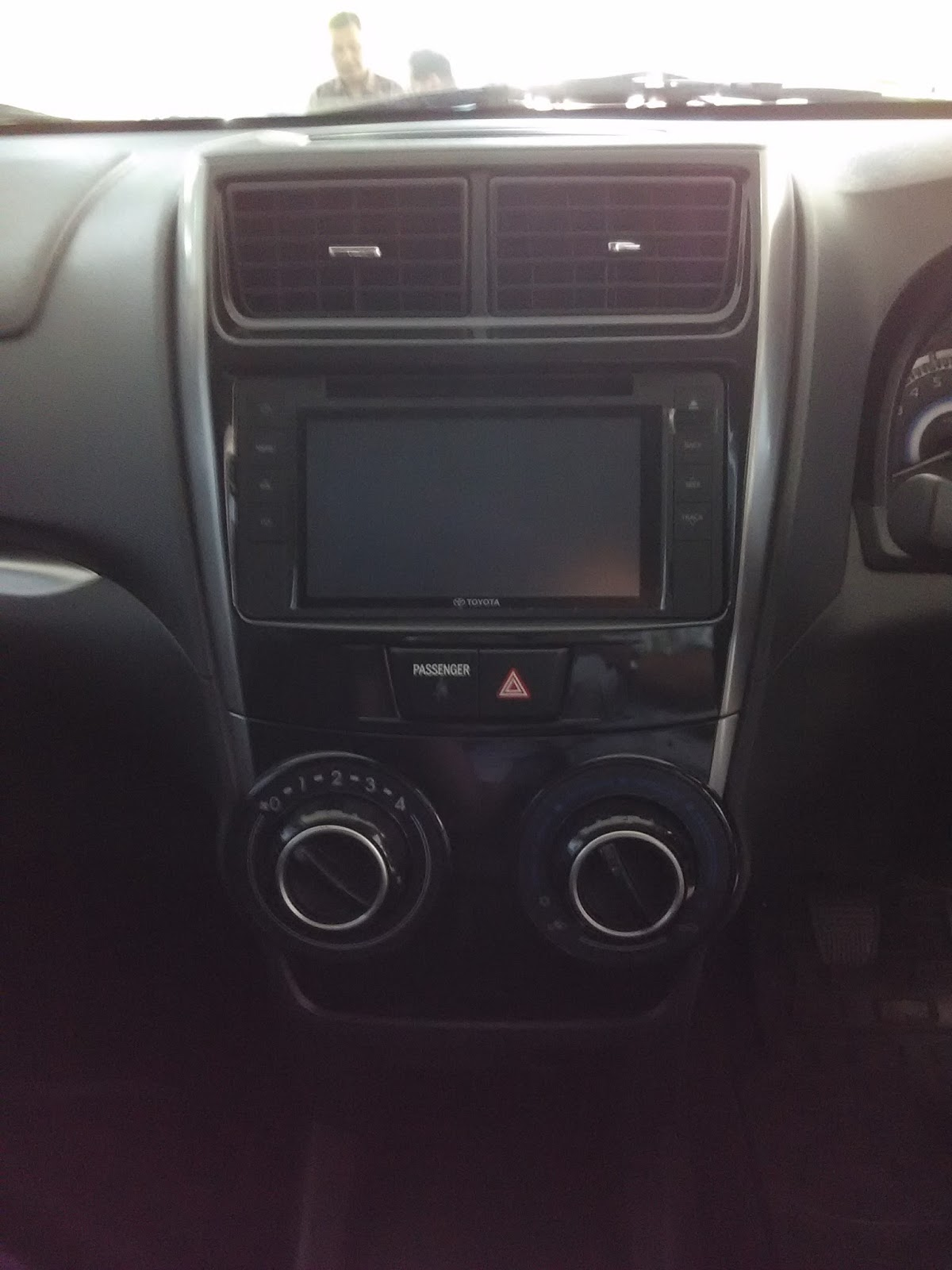 head unit oem grand new veloz avanza 2019 perbedaan 1 5 dan 3 dikta