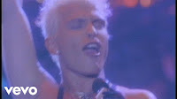videos-musicales-de-los-80-billy-idol-mony-mony