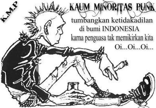 Kata Motivasi Anak Punk