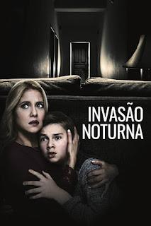 Invasão Noturna - HDRip Dublado