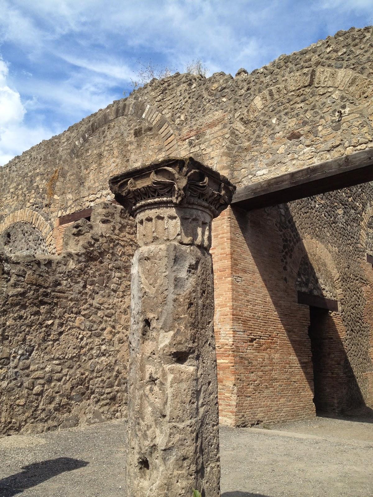 pompeii - photo #30