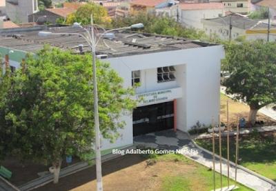 Prefeitura de Delmiro Gouveia poderá gastar mais de R$ 6 milhões com contratação de empresa para compra de  combustíveis