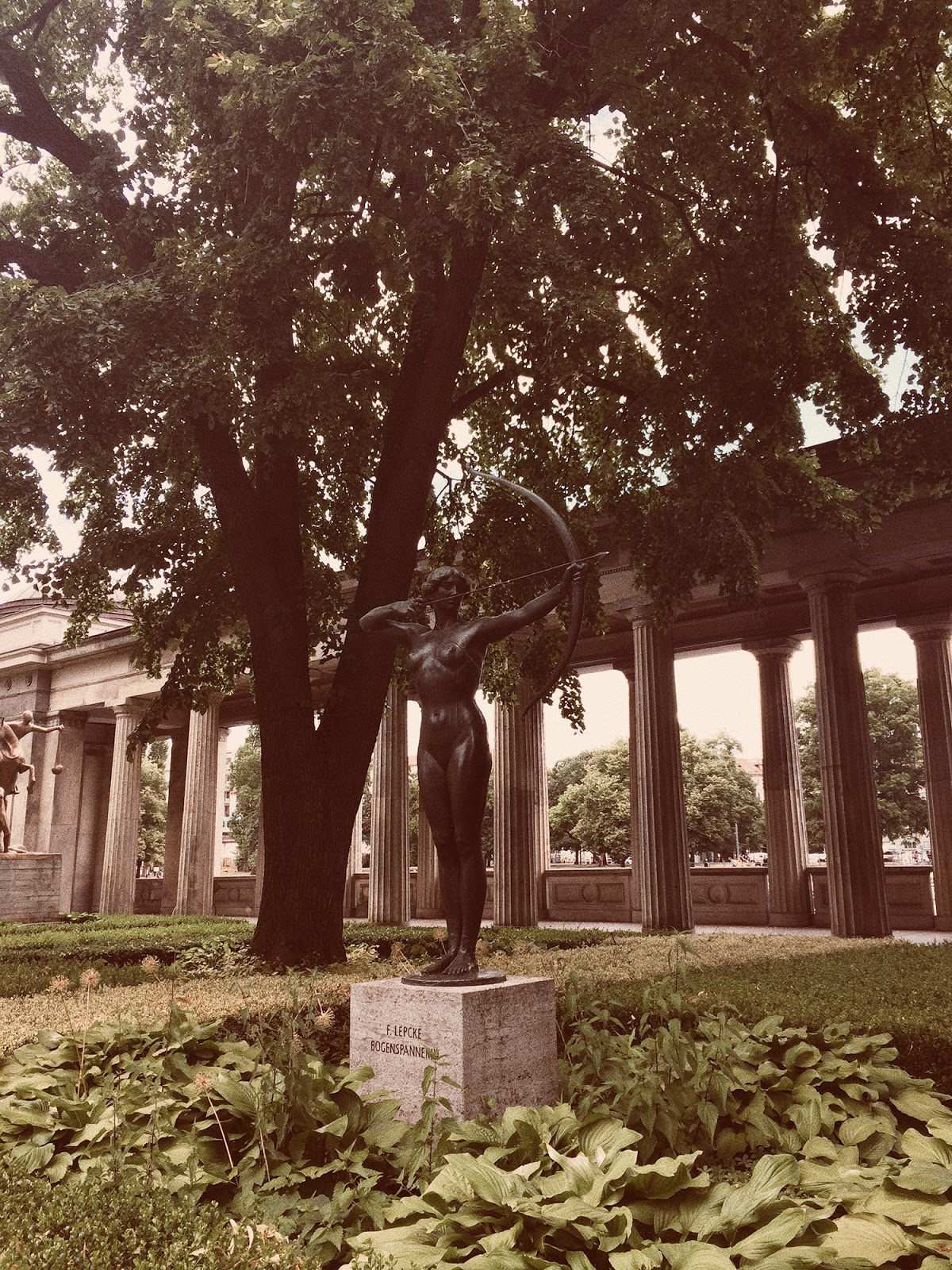 Pomniki w Berlinie