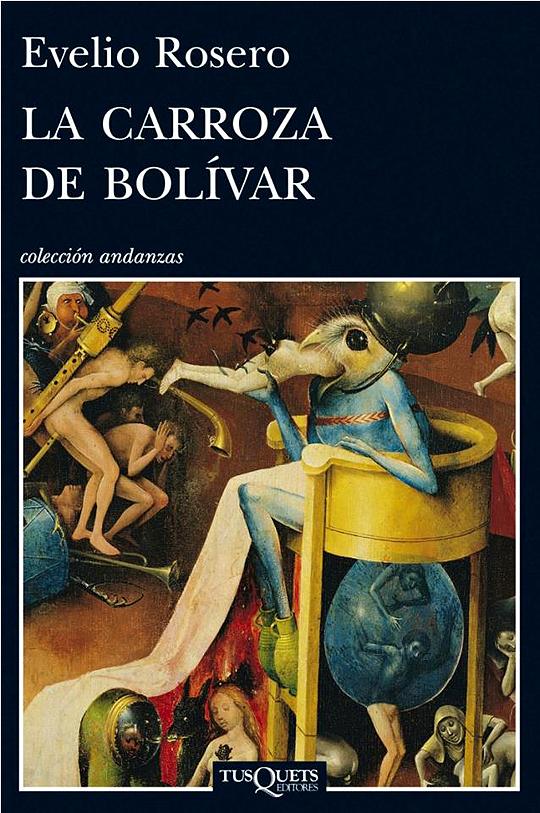 11Ago - Bolivar, Padre Libertador. Bicentenario - Página 16 La-carroza-de-bolivar