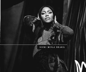 Nicki Minaj — All Featurings By Nicki Minaj [Álbum]