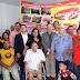 Aldenes comemora a entrega do Instituto Bem-Querer nesse sábado, 5
