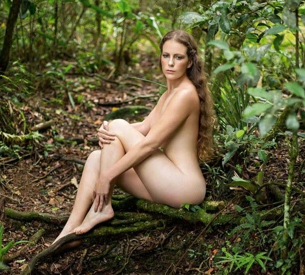 Silvia navarro desnuda en cabeza de buda 5