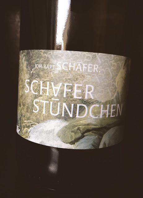 Schäferstünchen Wein vom Winzer Weingut Johann Baptist Schäfer an der Nahe