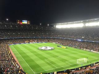 Η κλήρωση των play-offs για το Champions League: