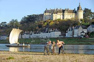 Valle del Loira, Patrimonio de la Humanidad