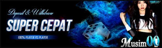 QQMusim: Situs Poker Jackpot Terbesar di Indonesia