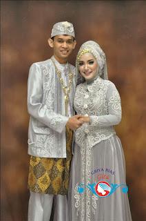 pengantin muslim nasional