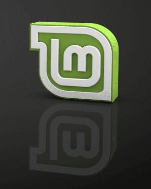 Linux Mint 18 Logo