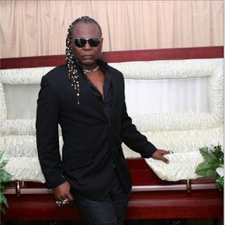 is charly boy dead