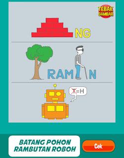 jawaban game tebak gambar level 2 no 20