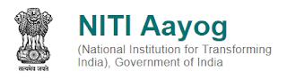 NITI Aayog Recruiment 2018