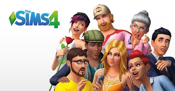 لعبة The Sims 4 متوفرة الأن بالمجان ، فرصتك للحصول عليها للأبد من هنا..
