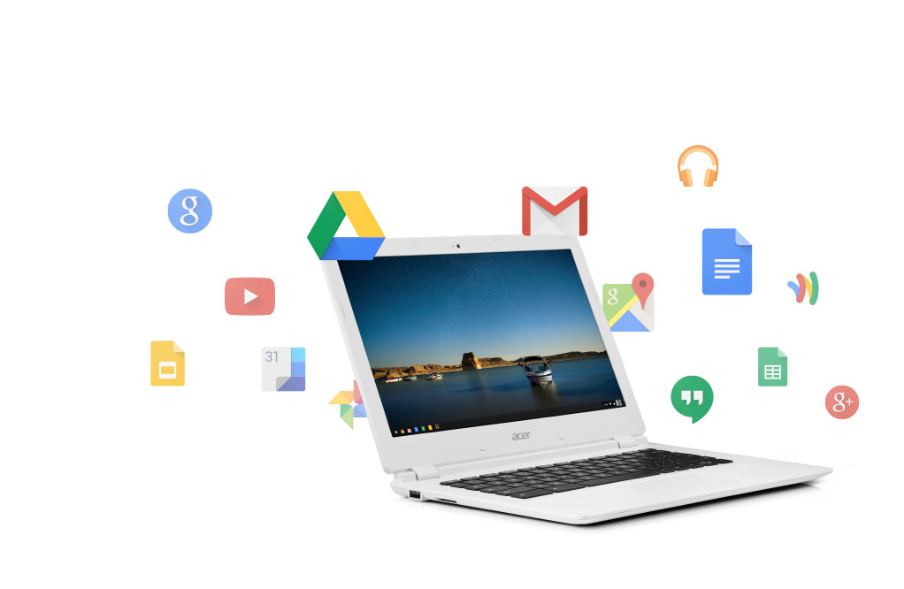 List of all the Chromebook that will be able to run android apps