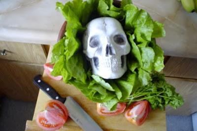Ngộ độc thực phẩm xử lý thế nào