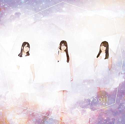 [Single] TrySail – コバルト (2015.08.19/MP3/RAR)