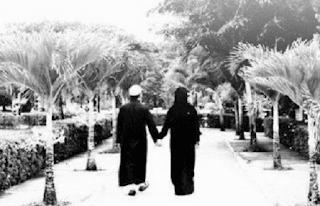 Puisi Romantis Untuk Kekasih yang Halal