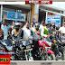 मधेपुरा: चौसा में पुलिस सप्ताह के तहत ट्रैफिक नियमों की दी गई जानकारी