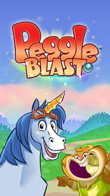Download Game Android Gratis Peggle Blast apk + obb