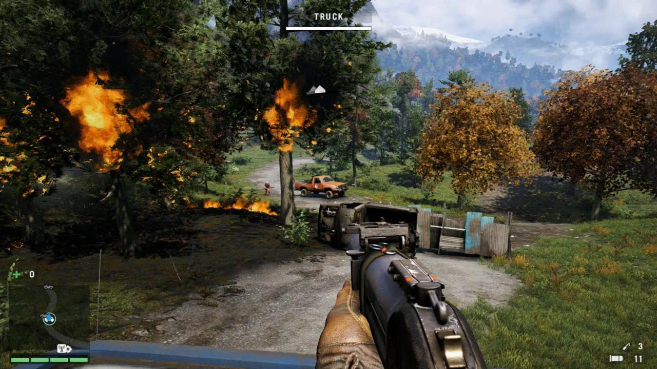 far cry 4 pc game download compressed