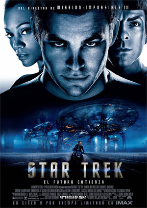 Star Trek 2009 Dual Audio