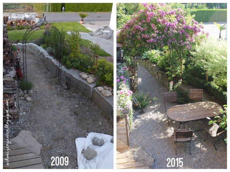 Ein schweizer garten for Gartengestaltung 2018