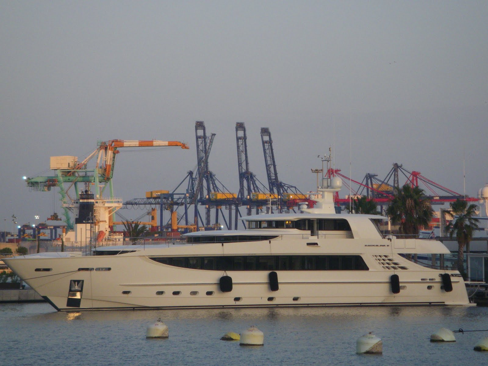 Megayacht Global: