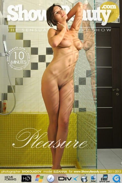 [ShowyBeauty] Suzanna - Pleasure - idols