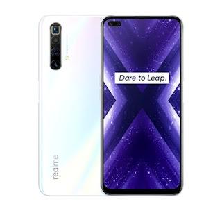 مواصفات هاتف Realme X3 SuperZoom