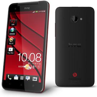Kelebihan dan Kekurangan HTC Butterfly 2