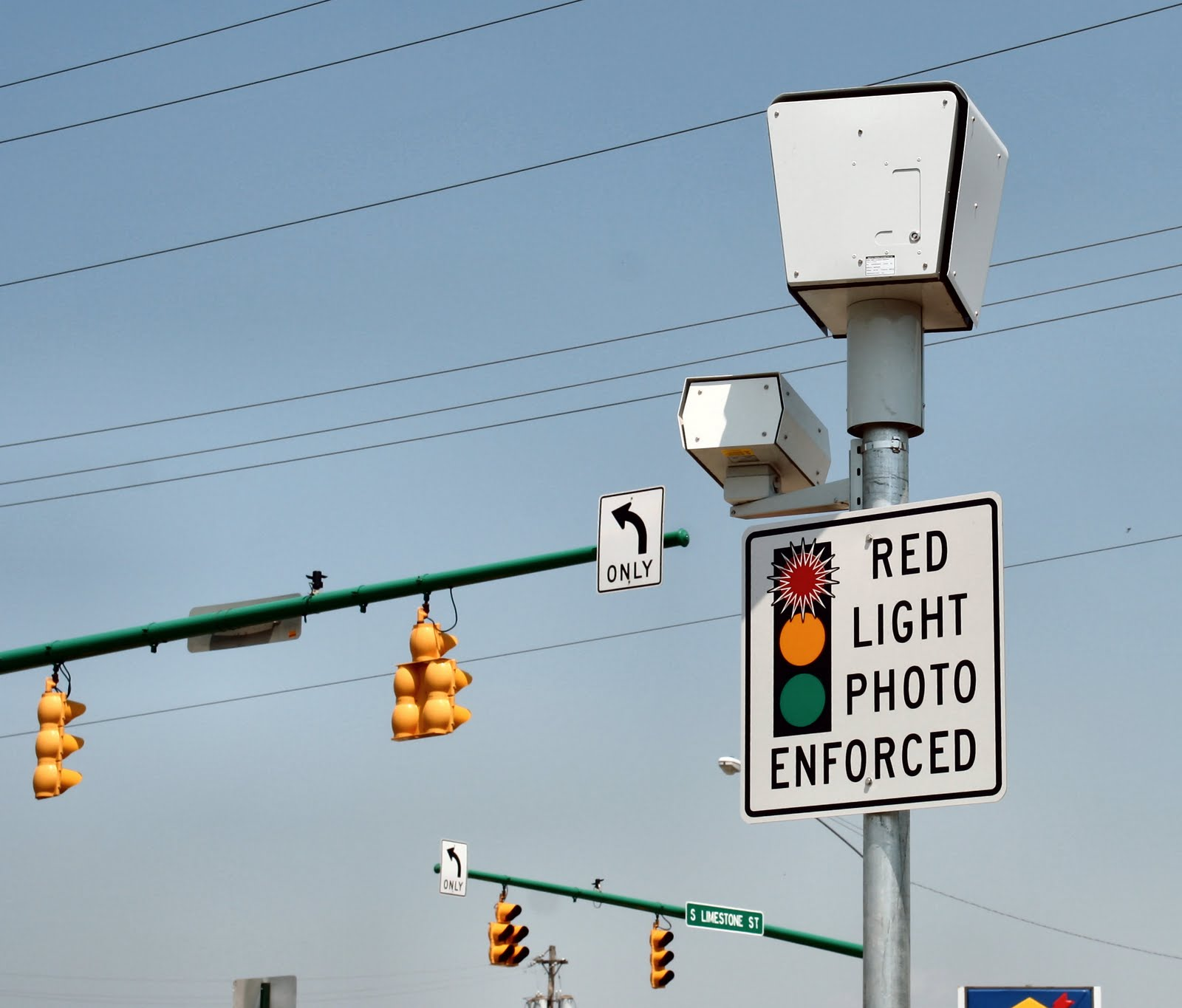 Red Light Camera Check: Progressive Charlestown: Preview Of The Sept. 12 Town